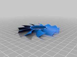 GTX 1060 Strix- Fan blades repair