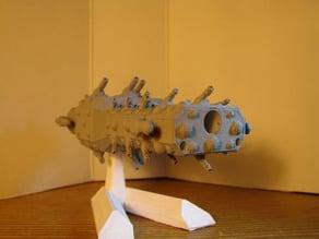 Cruiser - Spaceship