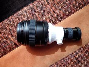 Spyglass Canon EF/M42