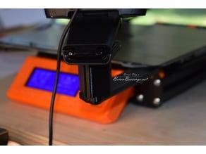 C920 Webcam mount for the Prusa i3 MK3