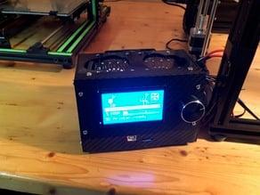 LCD 12864 case a.i.o.