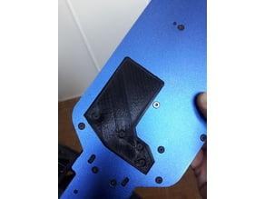 Quanum Vandal / FTX Vantage gear cover