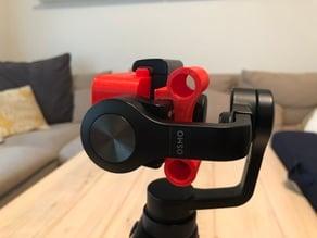GoPro Hero 6 Adapter for DJI Osmo Mobile