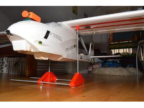 CG Machine - Airplane Balancer