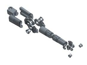 K-2SO Arm