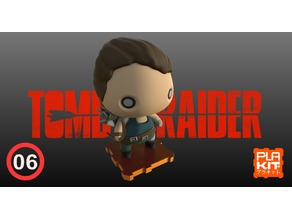 Tomb Raider Lara Croft 2018
