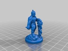 Samurai Kineticist