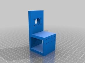 V6 mgn9h rail mount