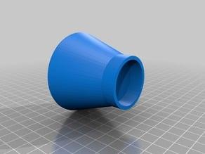 Pergo Keurig reusable cups Funnel