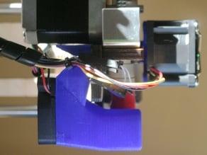 Printrbot fan shroud 1405