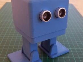 MiniZowi robot bq