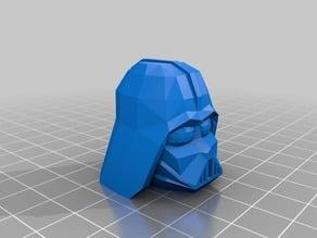 Darth Vader Star Wars Spring Head Figure Bobblehead
