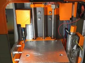 Tantillus PCB Heatbed 100x100mm