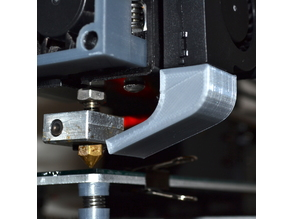 Anet A8 Fan Nozzle V2