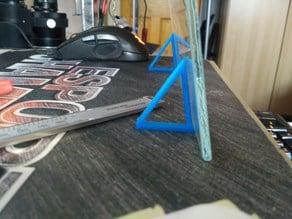 4mm glass , frame holder