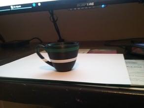 Espresso Cup 60ml.stl
