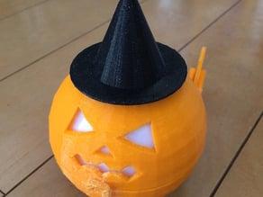 Sphero Halloween Costume
