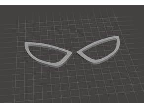 spiderman lenses