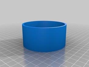 Air Intake Cover (7 cm)