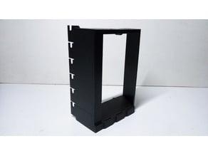 Vertical GPU mounting Bracket
