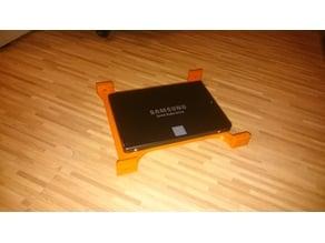 2.5 inch SSD sled