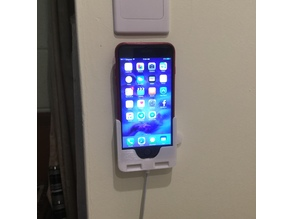 iPhone 6/7 Plus Wall Mount