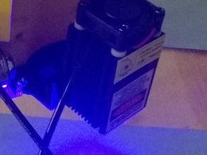 Laser Mount MPCNC