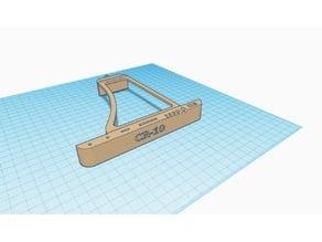 CR10 Better Tool Holder