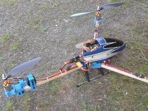 """Original """"Filament"""" Tricopter"""