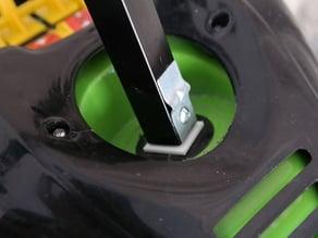 Power Wheels Steering Column Sleeve