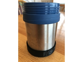 Thermos Funtainer Bottom