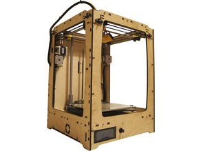 UlTi v1.2.6 - Open source 3d printer