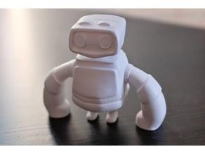 Booty Robot
