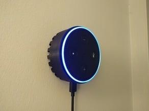 Amazon Echo Dot Wall Mount ( Low Profile )