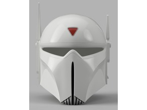 Imperial Super Commando Helmet (Star Wars)