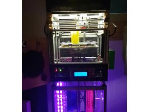 abotics3D printer