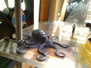 Mini Bucket O' Octopi