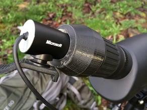 Customizable Scope Camera Adapter
