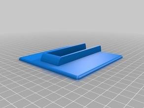 Clover Desk Needle Threader Base