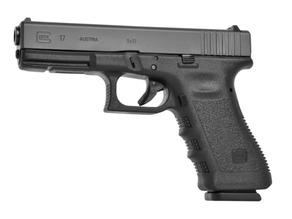 Glock 17 Functional Prop - G17