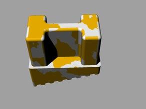 Alluminium Ladder Foot