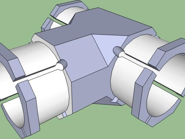 Http Www Simplifiedbuilding Com Blog Build A Solar Panel Frame P