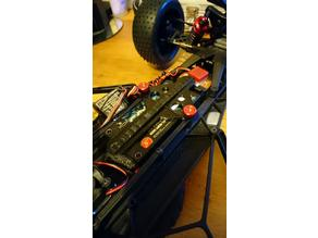 Team PR SCT Battery Strap