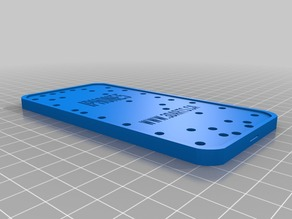 Apple iphone5 set screw map tray 130x64x6mm