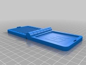 Medium Folding Tray MkII