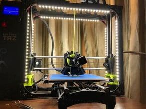 LED Light Strip for Taz 6/Other