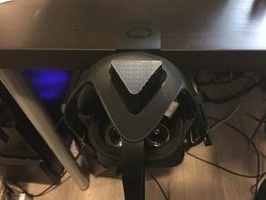 Oculus Rift CV1 holder
