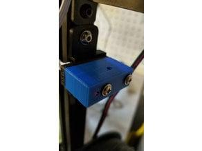 Adjustable Filament Sensor mount for Anycubic Kossel