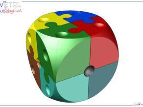 Puzzle dé 2