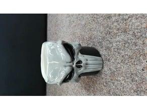 Punisher mug